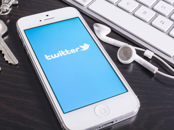 Your tweets can tell a lot about you!