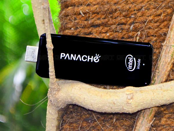 Panache Air PC Review