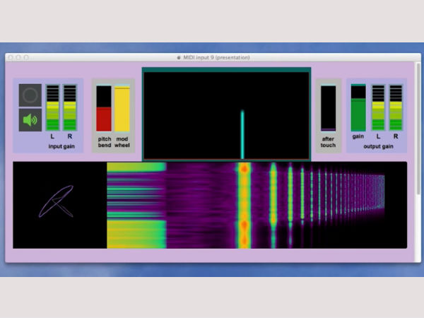 Visual indicators to make music more enjoyable for the deaf