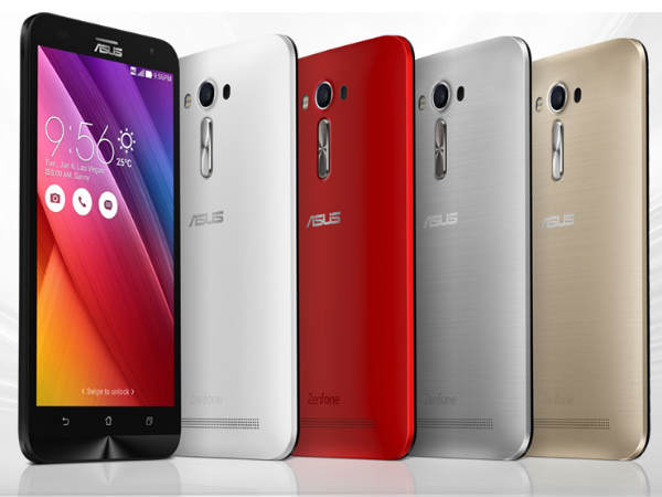 Asus Zenfone 2 series officially confirmed for Marshmallow Updates