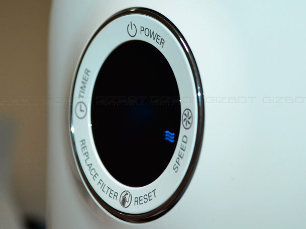 Philips Air Purifier ac4014/10 Review