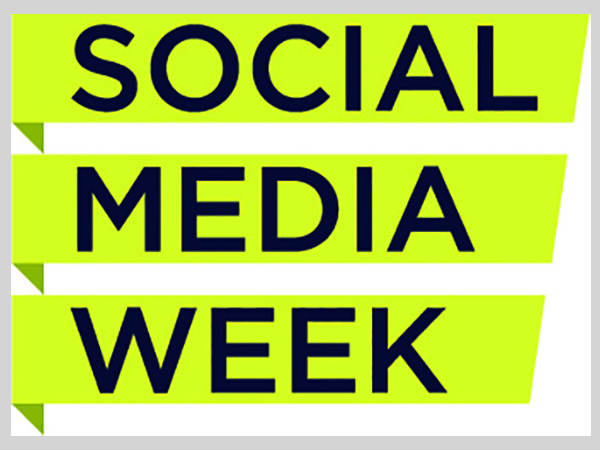 'Social Media Week' brings top thinkers together in Mumbai