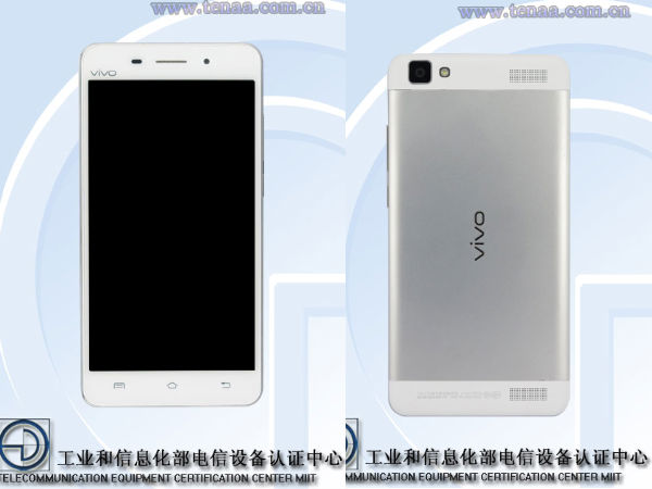 Vivo Y37A and Y51A smartphones clear TENAA certification