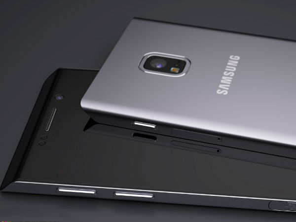 Samsung Galaxy S7 Model Numbers Leaked For SD 820 And Exynos 8890 CPU