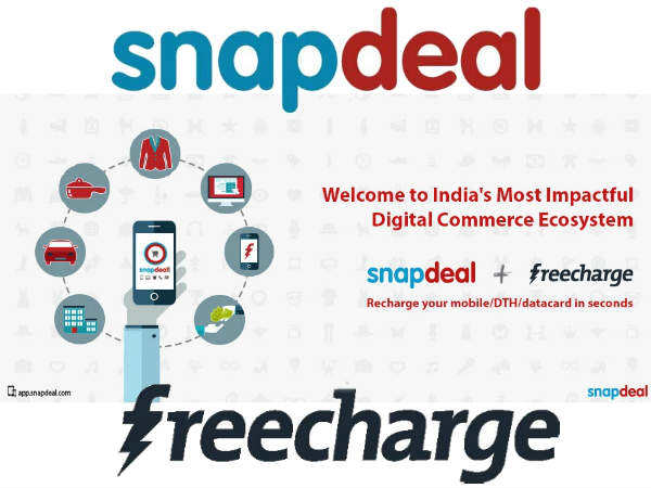 FreeCharge to spend Rs 2,000 cr on promotions, cashbacks