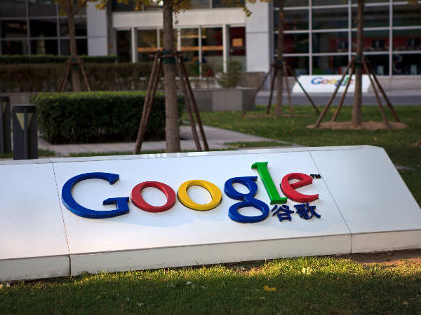 Google targets start-ups with new cloud, apps for work