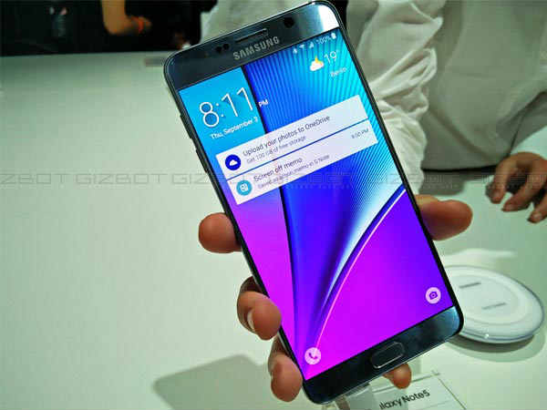 5 Common Problems of Samsung Galaxy Note 5 And How To Fix Them