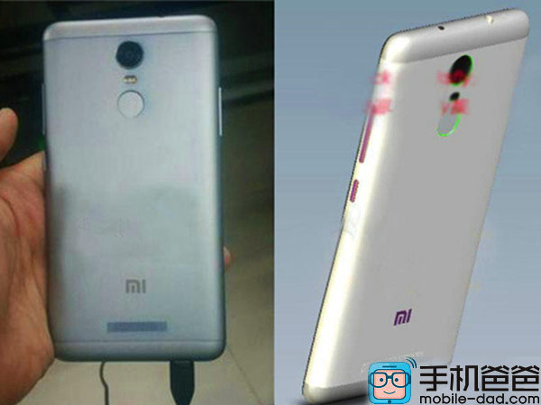Two Xiaomi phones clears 3C Certification in China