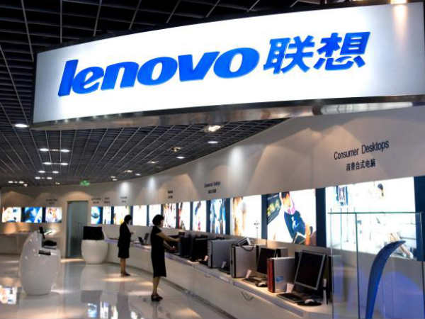 Lenovo & Motorola Showcased Upcoming Smartphone Technologies
