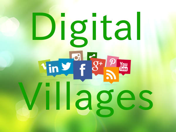 Intel launches initiative to create digital villages