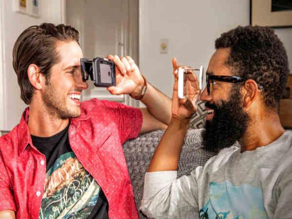 Figment VR iPhone Case cum VR headset will release in 2016