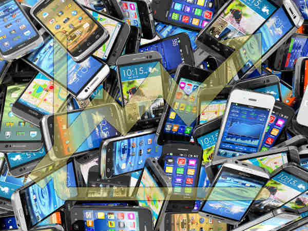 Global cellphone sales reach 478 mn units; Micromax in top 10