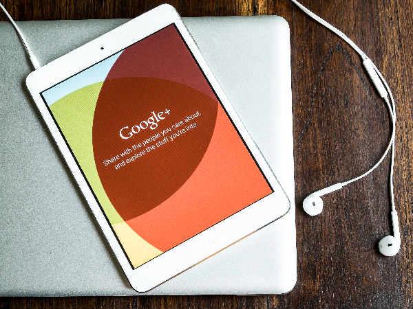 Alphabet revamps Google Plus online social network
