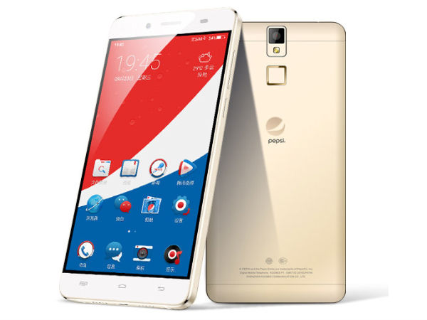 Pepsi P1s with 5.5 inch Full HD display, Octa Core SoC now official