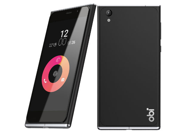 Obi Worldphone SF1 to launch in India later this November