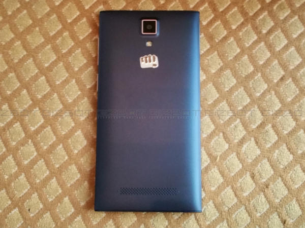 Micromax Canvas Xpress 4G First Impressions