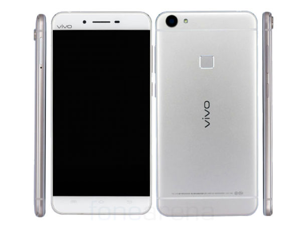 Vivo X6 set to launch on 30th November in China