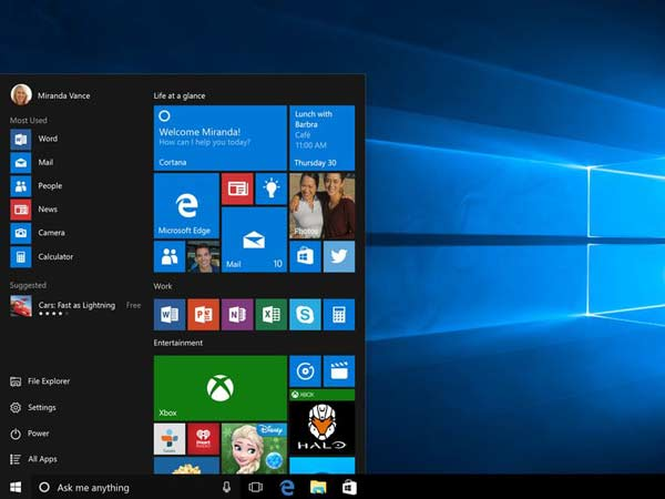 Windows 10 [2015]