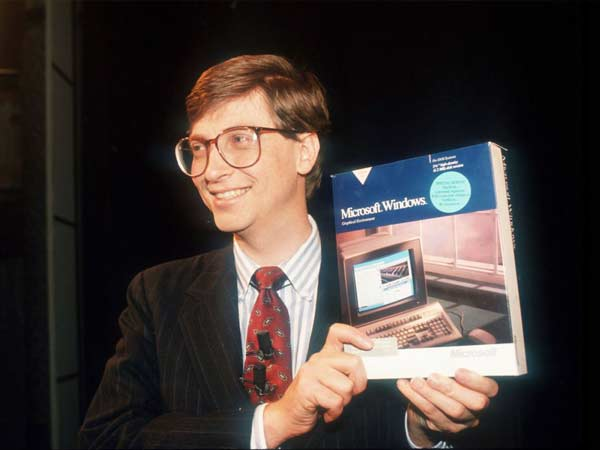 Microsoft Windows Turns 30: A Look at Different Versions Since 1985!