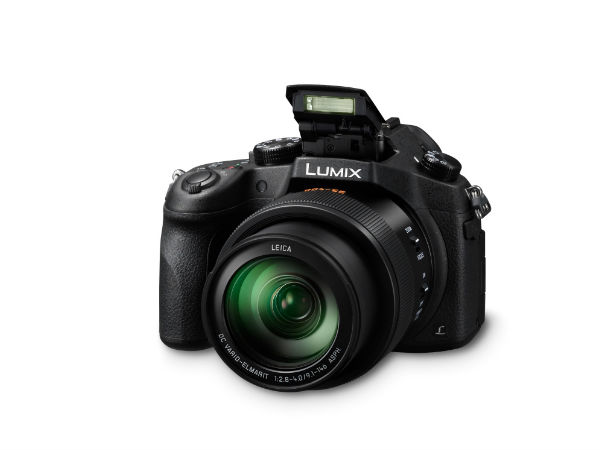Panasonic Unveils its two Flagship Cameras in the Lumix range