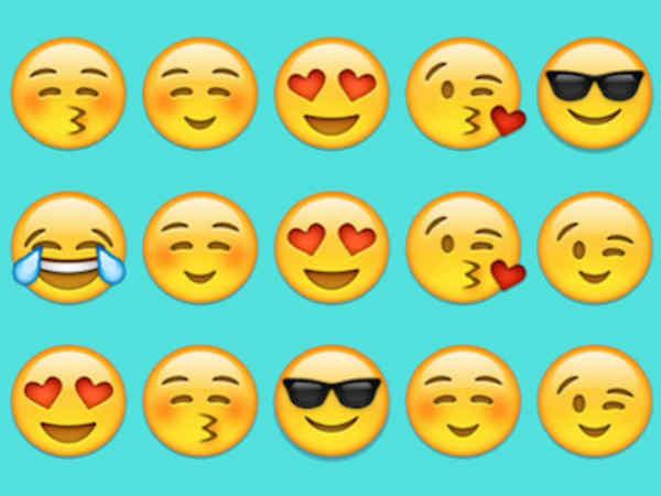 Emoji worth thousand words: Twitter study