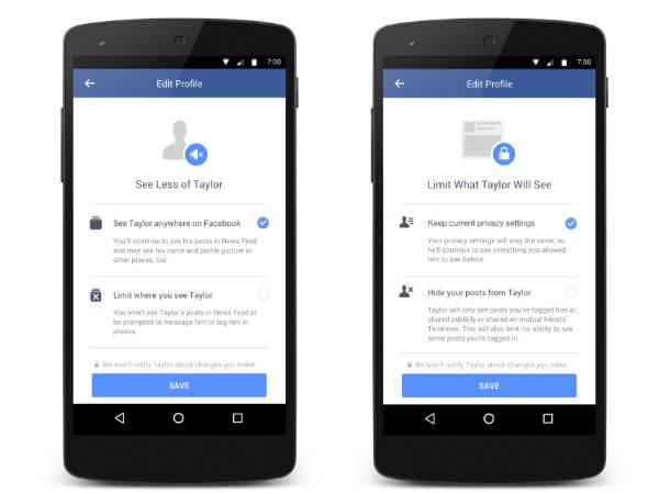 Facebook Now Hide Activities Of Your Ex After Your Breakup