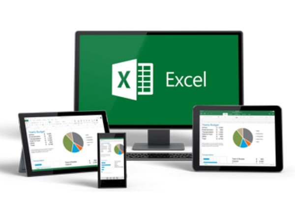 15 Keyboard Shortcuts To Master Microsoft Excel