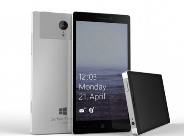 Microsoft's New 'Business Phone' confirmed; is it the Surface Phone?