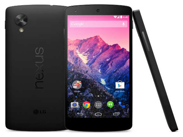Google Nexus 5X Price Slashed to Rs 24,573 in India