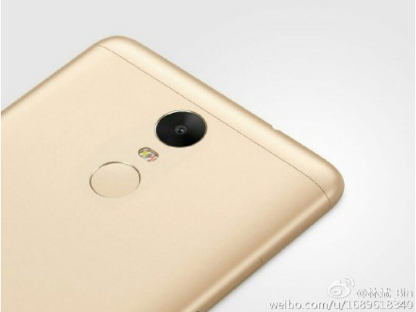 Xiaomi To Unveil Redmi Note 3 On Nov 24, New Official Teaser Confirms