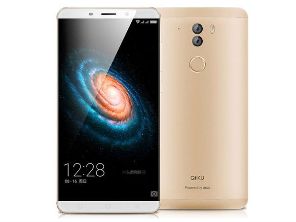 Qiku Terra 810 and Terra 808 to launch in India on November 27