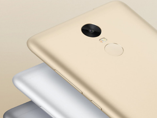 Xiaomi Redmi Note 3 camera comes with extra features!