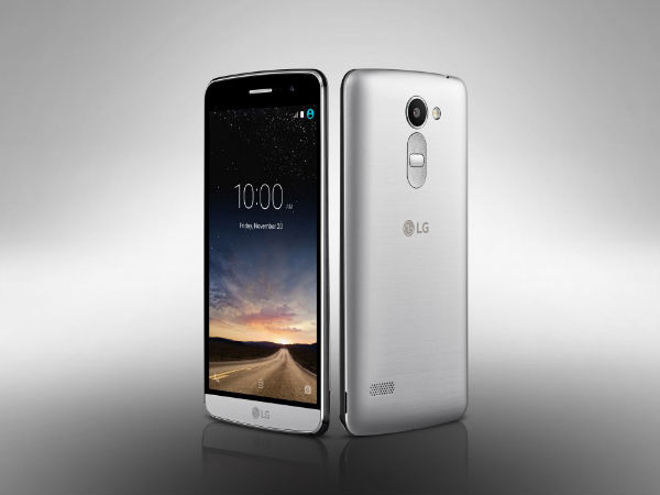 "LG launches Ray Smartphone With 5.5"", Octacore SoC and 3G connectivity"