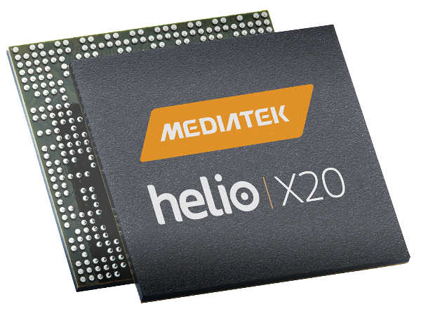 Alleged Xiaomi powered by Helio X20 Deca Core SoC to launch