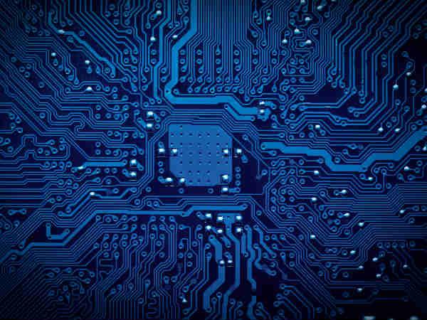 New 'self-healing' gel for foldable electronics