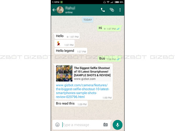 WhatsApp New Update Rolled Out: Here are the Latest Features