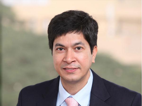 Ola hires ex-Infosys honcho Rajiv Bansal as CFO