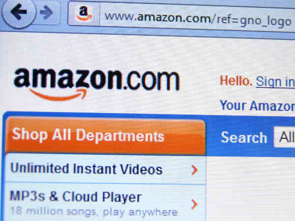 Amazon most visited e-comm site in October with 20 crore visitors