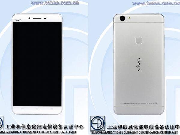 Three variants of Vivo X6 Plus receives TENAA Certification