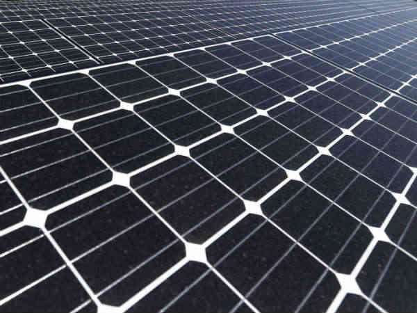 New technology enables solar cells to absorb more light
