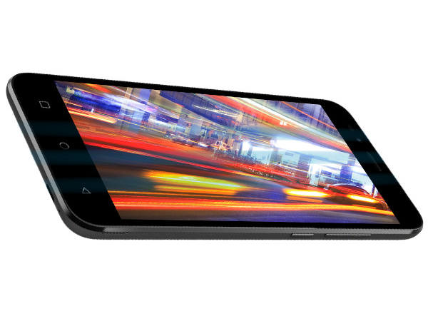 Micromax Canvas Pace 4G with 5 inch display, Snapdragon 210 SoC launch