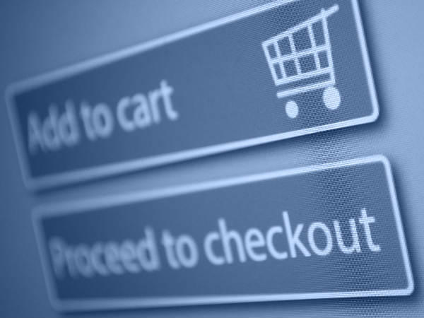 Online shoppers spend more on Thanksgiving Day