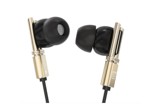 OnePlus Icons in-ear Earphones to go on sale in India on November 30