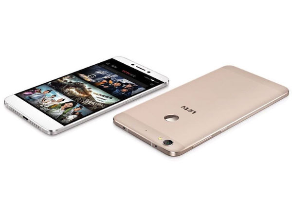 Cyber Monday: LeTV 1S with Helio X10 to be available at just Rs 12,500