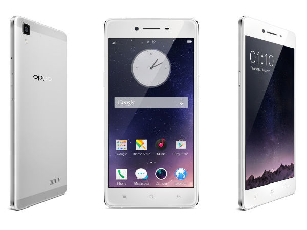 OPPO R7s will go for Black Friday sale Online on December 1