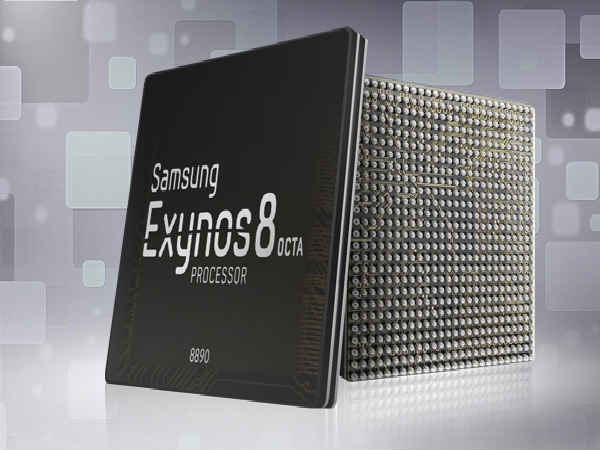 Exynos 8890 SoC Scores a record 1,00,000 Plus on AnTuTu