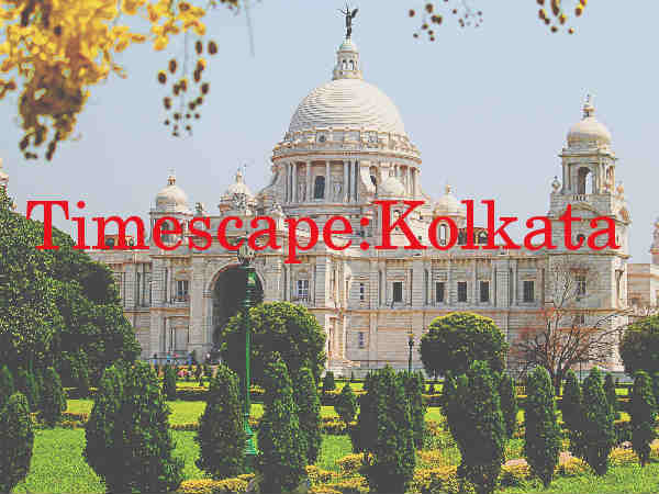 Mobile app recreates Kolkata's history in real-time