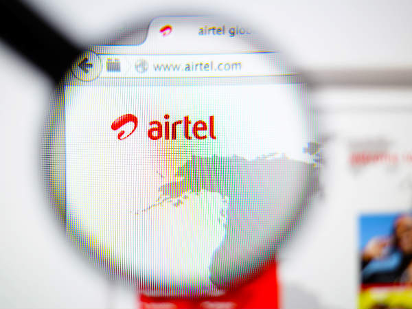 Airtel to invest Rs 60,000 crore in Three years on network expansion