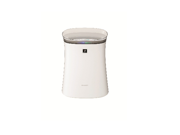 SHARP Launches FP-F40E-W Air Purifier at Rs 24,990