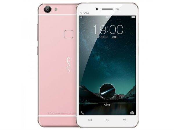 Vivo X6 and X6 Plus flagship phones announced: Key Specs and Features